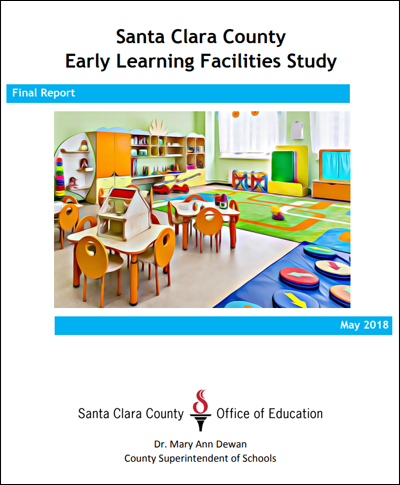 Facilities Study cover